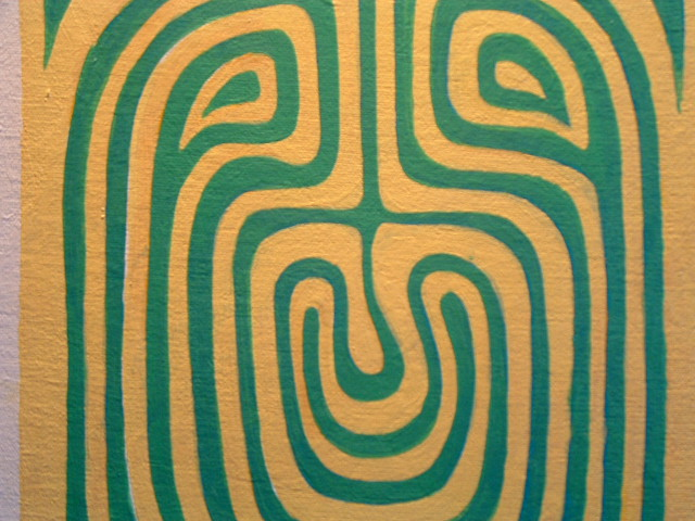 Smiling Maze