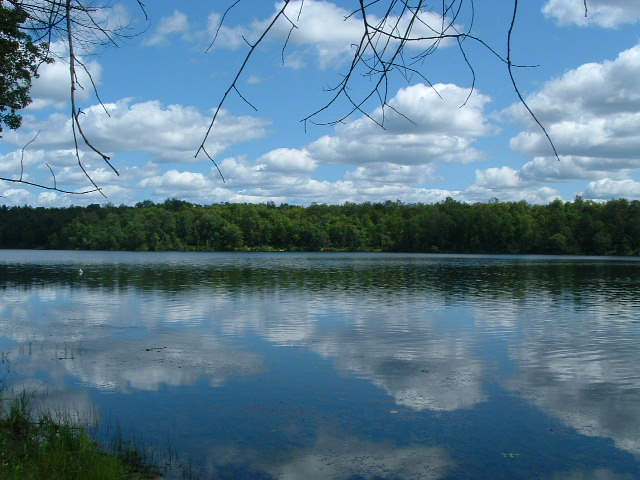 Northern Lake