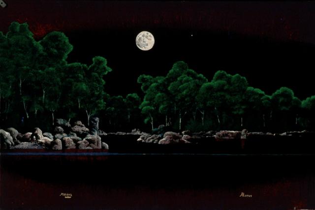 Moonrise - 2